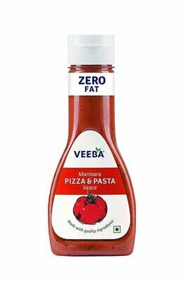 Veeba Marinara Pizza & Pasta Sauce 310g