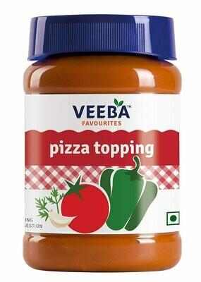 Veeba Pizza Topping 280g