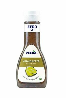 Veeba Vinaigrette Salad Sauce 320g