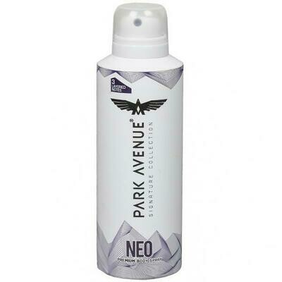 Park Avenue Neo Body Spray 150ml
