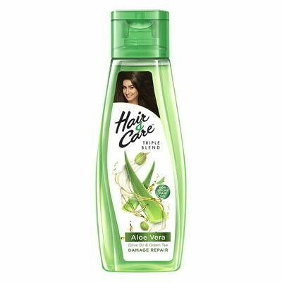 Hair & Care Aloe Vera Hair Oil 250ml