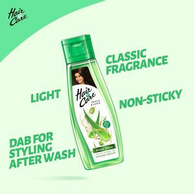 Hair & Care Aloe Vera Hair Oil 100ml