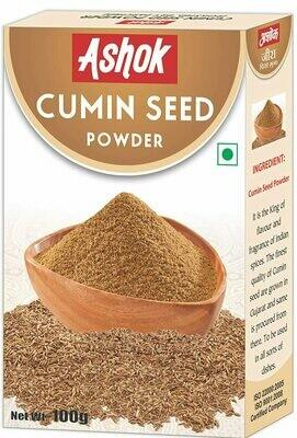 Ashok Cumin Seed Powder 100g