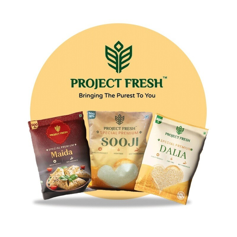 Project Fresh