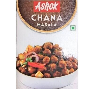 Ashok Channa Masala 50gm