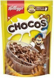 Kelloggs Choco 385gm