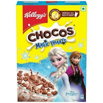 Kelloggs Chocos magic Heart 325g