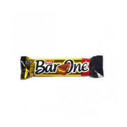 Nestle Bar One 22gm
