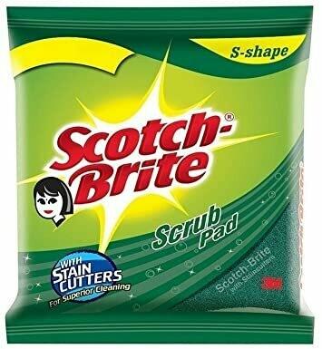 Scotch Brite Mega Saver Pack