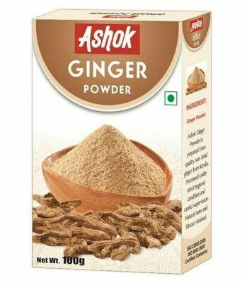 Aashok Ginger Powder 100gm