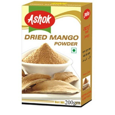 Ashok Dried Mango Powder 200gm