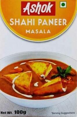 Ashok Shahi Paneer Masala 120gm