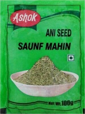 Ashok Saunf Mahin 50gm