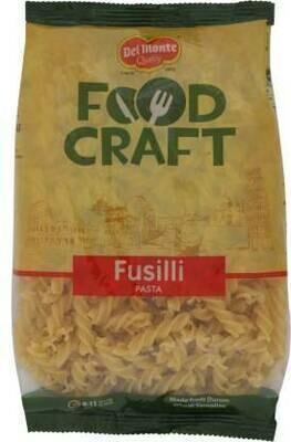 Delmonte Food Craft Fusilli Pasta 500gm