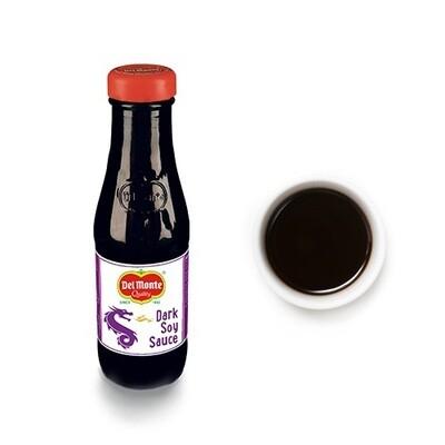 Delmonte Dark Soy Sauce 220gm