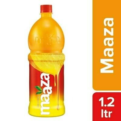 Maaza 1.2Ltr