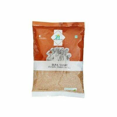 Bura Sugar 24 Mantra 500gm