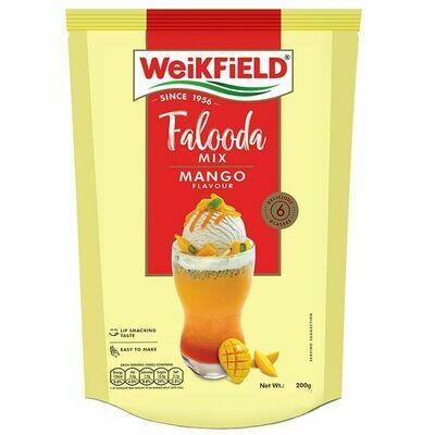WeikField Falooda Mix Mango 200gm