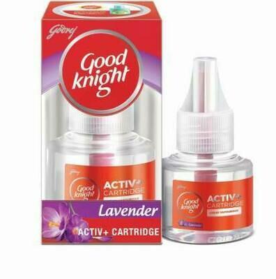 Good Knight Activ+ Lavender Refill 45ml