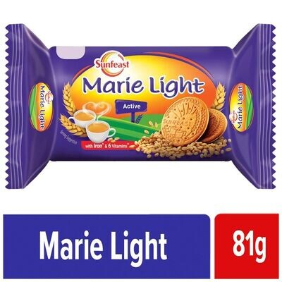 Sunfeast Marie Light 81gm