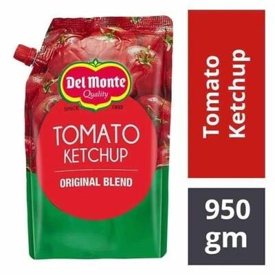 Delmonte Tomato Ketchup Original Blend 950gm