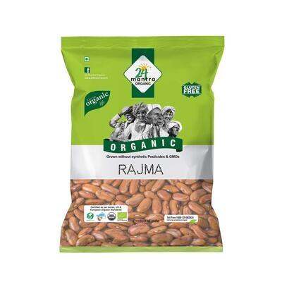 Organic Chitkabra Rajma 500gm