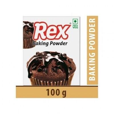 Rex Baking Powder 100gm
