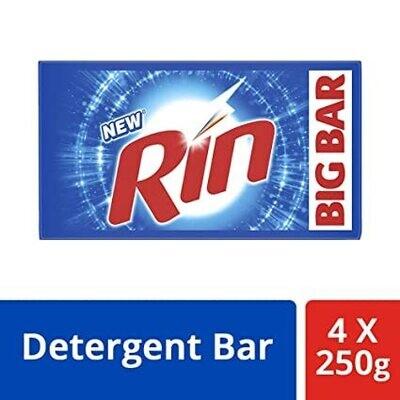 Rin Bar 4*250gm
