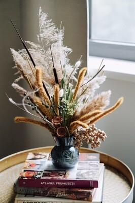 Aranjament Decorativ Pentru Cadou
