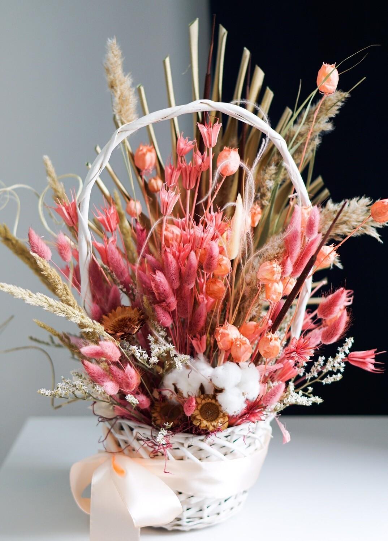 Aranjament Decorativ Cu Plante Stabilizate