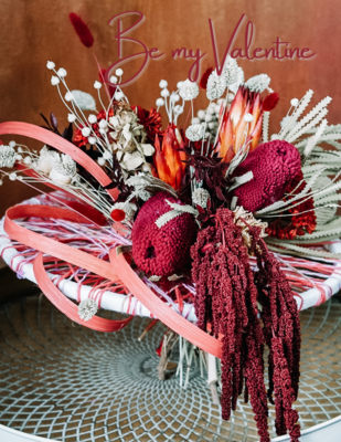 Love me Forever Special Bouquet