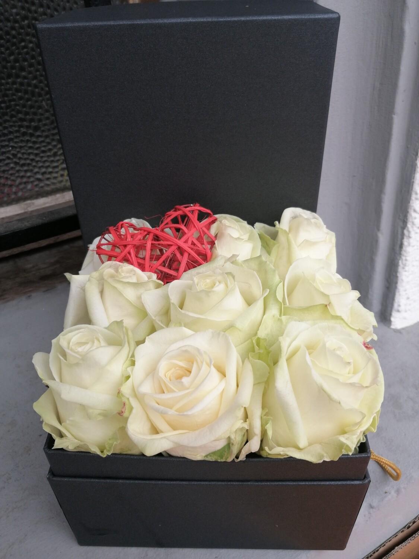 Amour en boîte