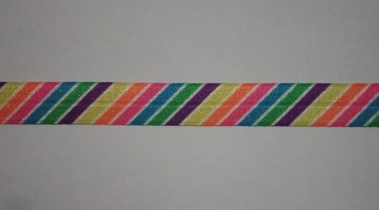 Rainbow Diagonal