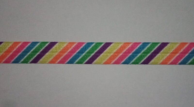 Rainbow Diagonal