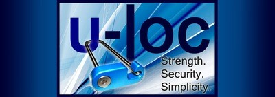 U-Loc® Keyless Locking System