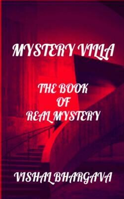 Mystery Villa : The Book of Real Mystery
