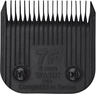 Ножевой блок для машинок Wahl Ultimate Competition, 4 мм