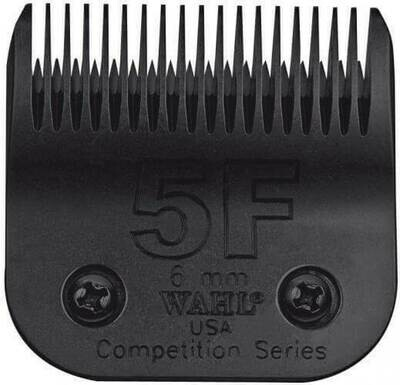 Ножевой блок для машинок Wahl Ultimate Competition, 6 мм