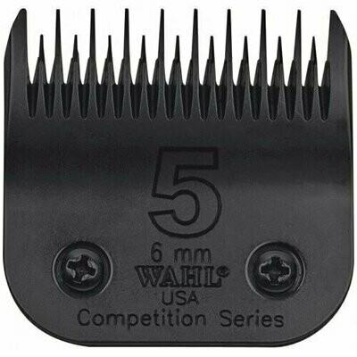 Ножевой блок для машинок Wahl Ultimate Competition, 6 мм (с увеличенным шагом)