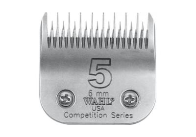 Ножевой блок Wahl, 6 мм (c увеличенным шагом)
