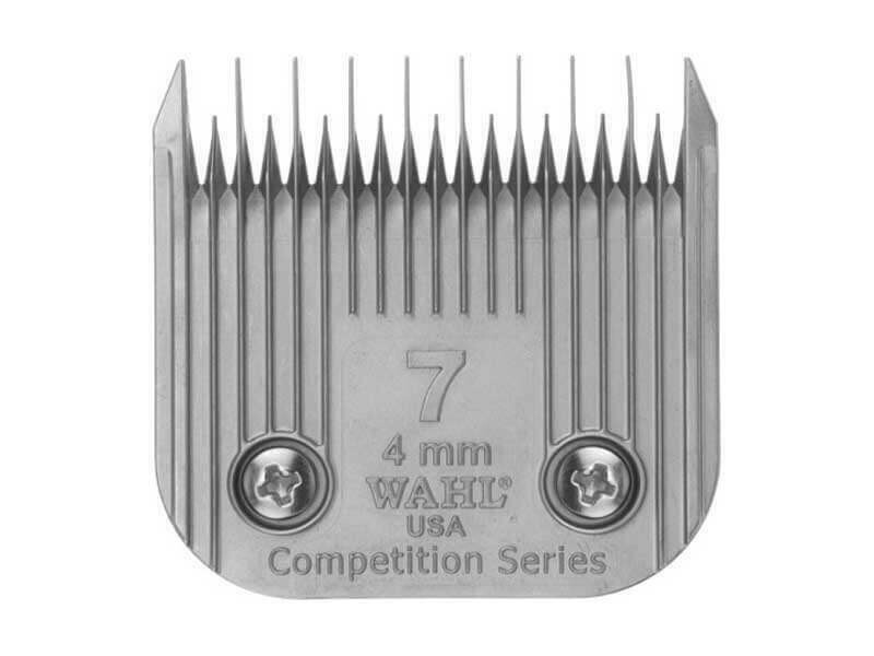 Ножевой блок Wahl, 3,8 мм (с увеличенным шагом)