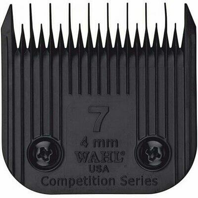 Ножевой блок для машинок Wahl Ultimate Competition, 4 мм (с увеличенным шагом)