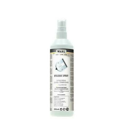 Спрей дезинфицирующий Wahl Hygienic Spray