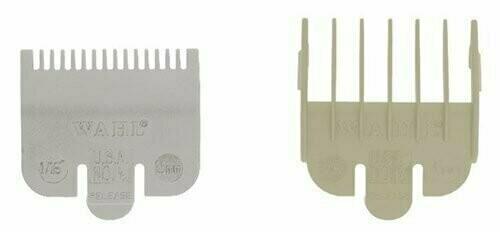 Набор насадок к машинкам Wahl для фейдинга, 1,5 и 4,5 мм
