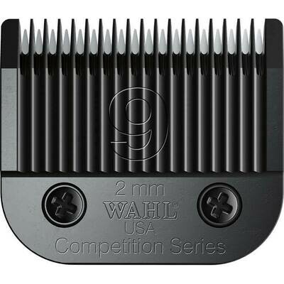 Ножевой блок для машинок Wahl Ultimate Competition, 2 мм
