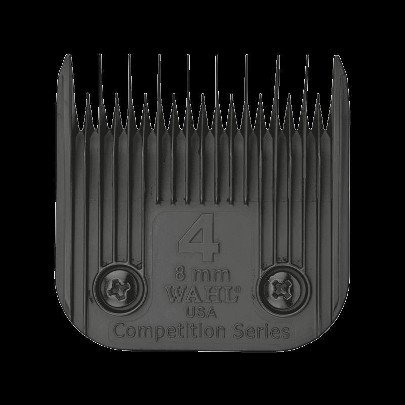 Ножевой блок для машинок Wahl Ultimate Competition, 8 мм (с увеличенным шагом)