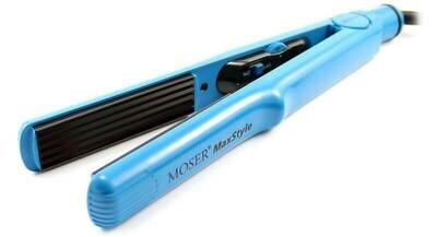 Moser MaxStyle Blue
