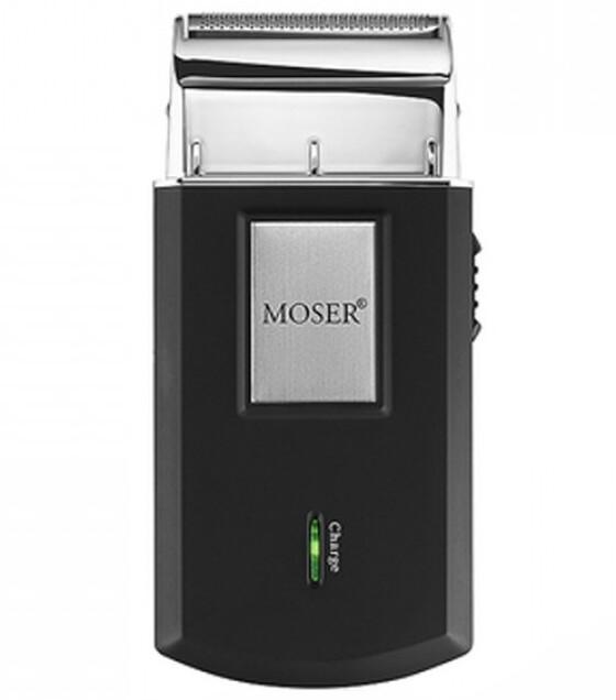 Moser Travel Shaver