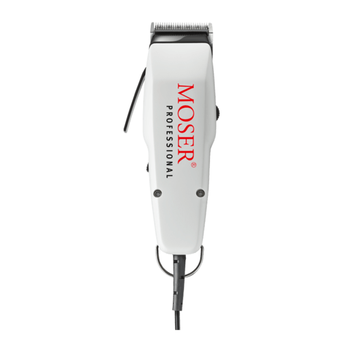 Moser Professional White