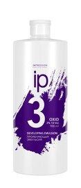 IP Проявляющая эмульсия OXID 3 % (10 volume), 900 мл
